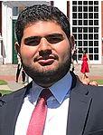 Armin Co-Founder & Academic Advisor