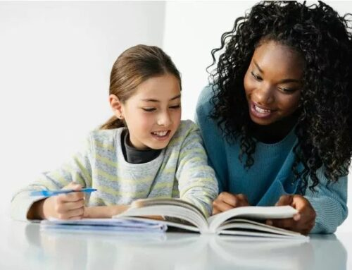 Does Your Child Need Summer Tutoring?
